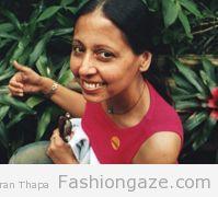 Anju Modi Designer