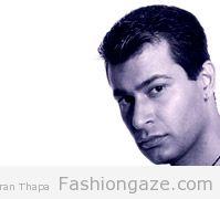 Ashish Soni Designer