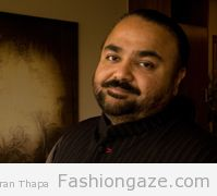 JJ Valaya Designer