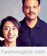 Manju & Bobby Grover Designer