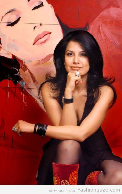 Ritu Beri Designer