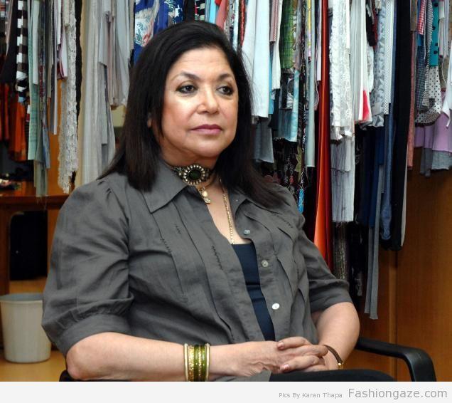 Ritu Kumar Designer