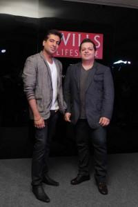 Rohit & Rahul