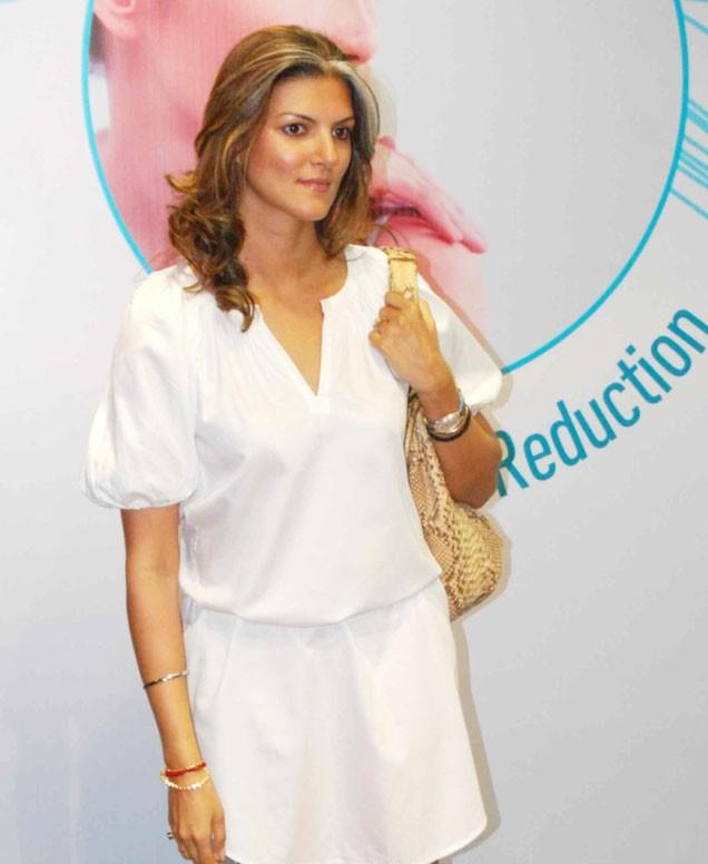 Nandita Mehtani