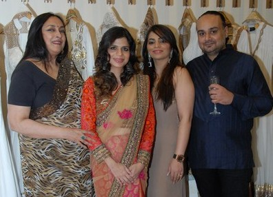 Summer Couture Line From Rimple Amp Harpreet Narula With