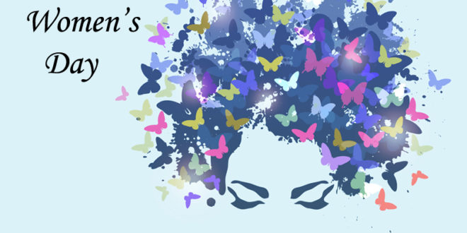 a0496ee4c Happy Women's Day: Celebrating women power – India's Best magazine ...